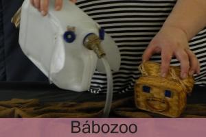 <h5>Bábozoo</h5><p>Marica Bábszínháza</p>